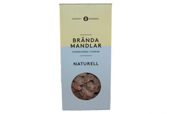 brända mandlar naturell1