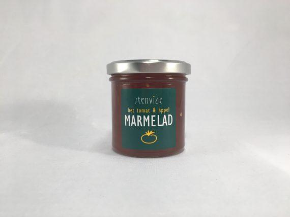 stenvide marmelad