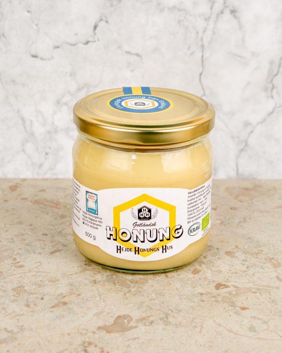 Honung krav