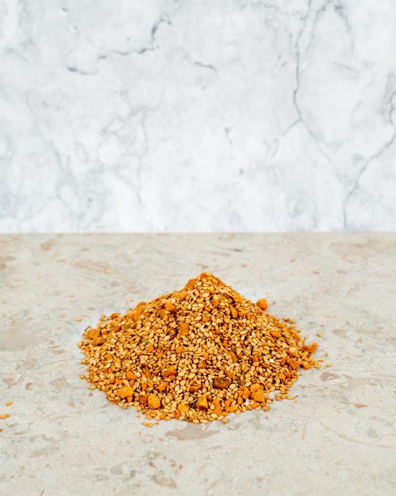Dukkah krydda